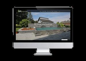 onlinemacher.ch webseite fuer micloschwimmbadbau