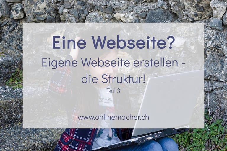 eigene-webseite-erstellen-struktur